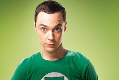 El 'zas, en toda la boca' de Sheldon ha terminado en un descubrimiento científico real