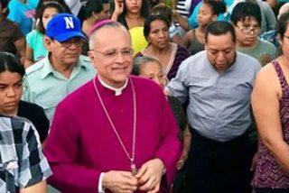 """Silvio Báez: """"Le tengo miedo a la Iglesia que no tiene profetas"""""""