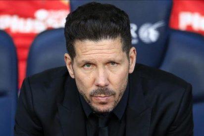 Simeone empieza su 'caza de brujas': el primer crack del Atlético en hacer las maletas
