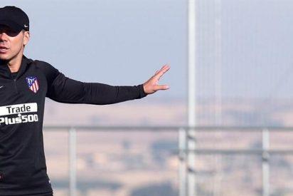 Simeone descuelga el teléfono (otra vez): el fichaje inminente después de Vitolo