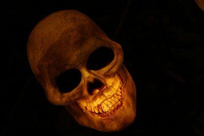La llegada de la religión de la Santa Muerte aterroriza a EE.UU.