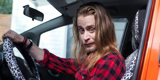 El radical cambio de aspecto de Macaulay Culkin que te dejará boquiabierto