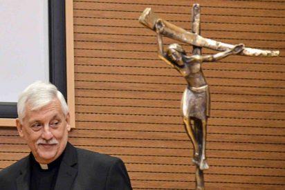 """El general de los jesuitas defiende las """"posiciones muy valientes"""" de los obispos venezolanos"""