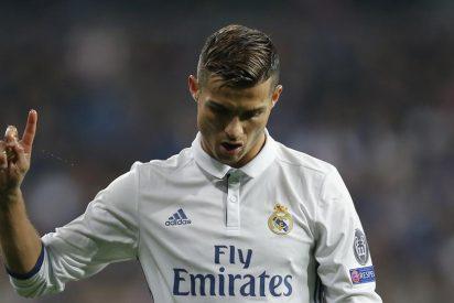 Cristiano Ronaldo pide la llegada de un crack inesperado a Florentino Pérez