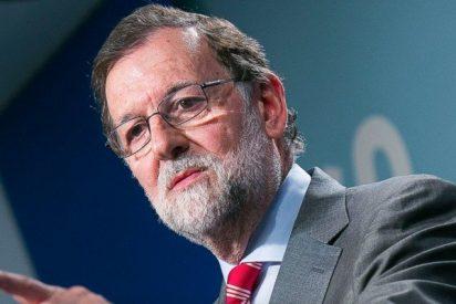Rajoy advierte a Cs de que no puede aprobarse una rebaja fiscal cada año Zoom