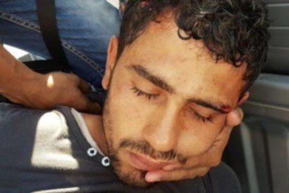 Un fanático islámico asesina a puñaladas a dos turistas alemanas en una playa de Egipto