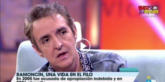 Ramoncín suelta el bombazo en Telecinco y deja patas arriba a María Teresa Campos