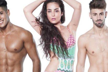 Estos son los nuevos concursantes españoles de 'Super Shore'