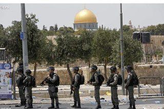 Israel levanta de nuevo las restricciones en la Explanada de las Mezquitas