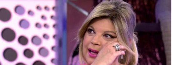 Terelu se pone 'celosa' por el ascenso de David Valldeperas a presentador