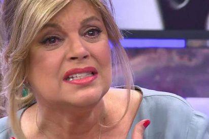 Terelu Campos cuenta el terrible suicidio de su padre