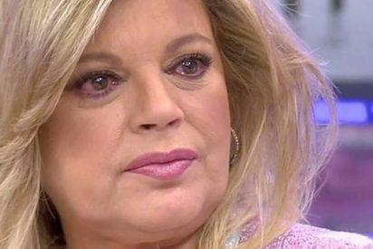"Terelu: ""Mi madre nunca me enchufó en ninguna parte"""