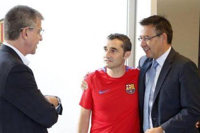 ?Tienen que marcharse?: el Barça advierte a Valverde que no cuente con dos jugadores