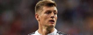 Toni Kroos, positivo por coronavirus: no podrá enfrentarse al Villarreal