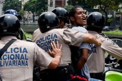 Denuncian por torturas ante la Corte Penal Internacional a 57 altos cargos de Maduro