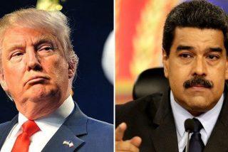 EEUU impone duras sanciones al dictador Nicolás Maduro