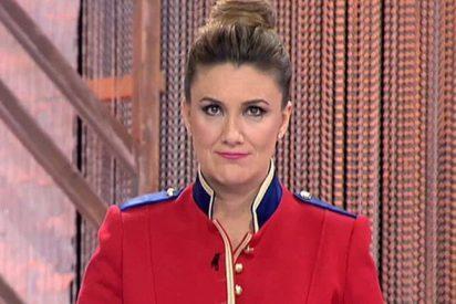 Carlota Corredera denuncia una 'estafa' relacionada con su pérdida de peso