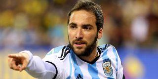 El fichaje que liquida al ex madridista Gonzalo Higuaín en la Juventus