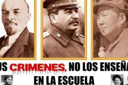 El comunismo es una empresa asesina reiterada desde hace un siglo