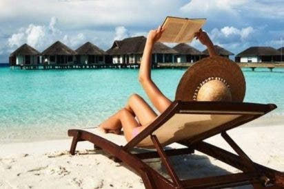 Cómo debes tomar el sol en la hamaca para que no te duela la espalda