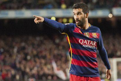 El jugador que se pone chulo con Valverde con un 'a china te vas tú'