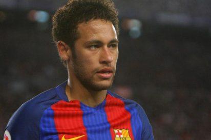 El tremendo enfado de Neymar con el Barça tras la renovación de Messi