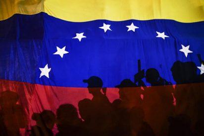 Venezuela, la miseria del Rey Midas