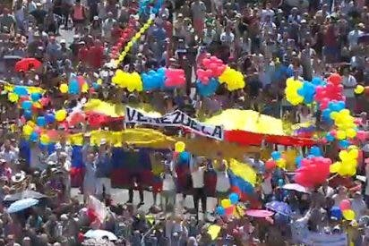 Los obispos convocan este viernes una jornada de oración y ayuno por Venezuela