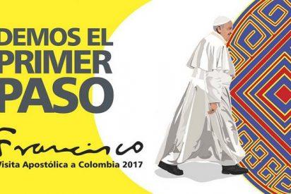 El Papa quiere un papamóvil sin techo ni blindaje en Colombia