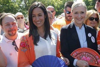 La jugada secreta de PP y Ciudadanos en Madrid: Villacís, alcaldesa y Cifuentes, presidenta