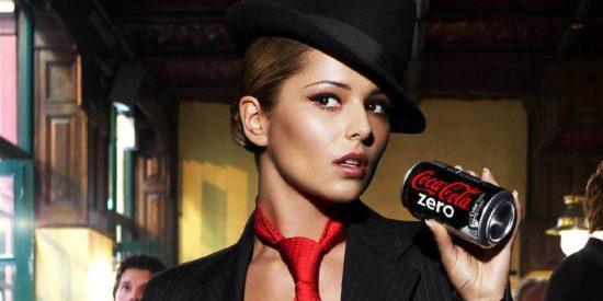 A la popular Coca-Cola Zero le quedan dos telediarios
