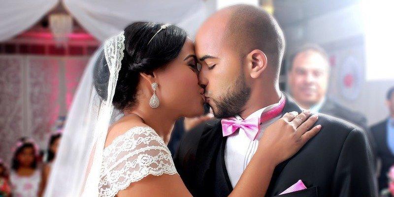 ¿Sabes cuánto cuesta organizar una boda?