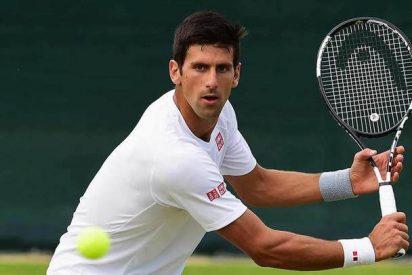 "Novak Djokovic: ""He recuperado la sensación de ganar, estoy preparado para Wimbledon"""