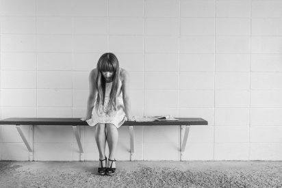 [VÍDEO] ¿Qué puede pasar por la cabeza de una persona para decidir suicidarse?