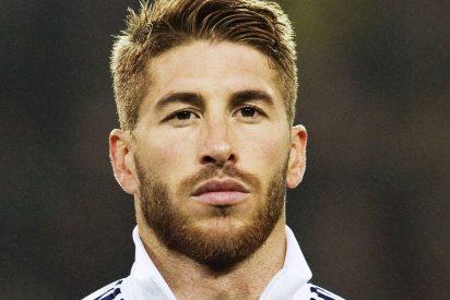 La llamada de Sergio Ramos a Cristiano Ronaldo que no se esperaba el portugués