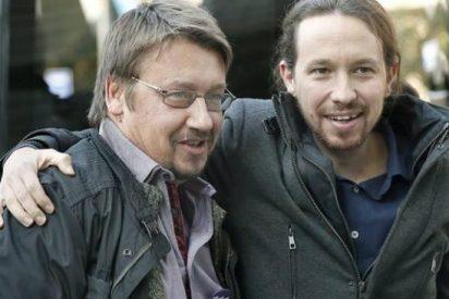 Mensaje a Podemos sobre Cataluña: vosotros venís ahora de monaguillos a legitimar la cacicada
