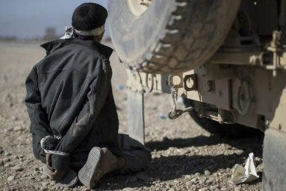 Irak anuncia la reconquista de Mosul sobre los fanáticos del Estado Islámico