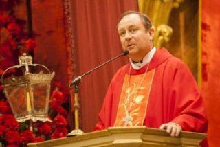 Zanchetta presentó su renuncia a la diócesis de Orán