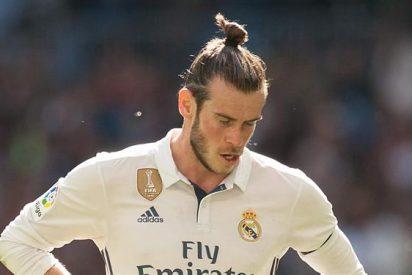 Zidane encuentra el relevo de Gareth Bale en el Real Madrid