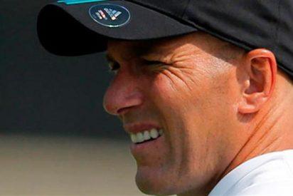 Zidane le prepara una sorpresa bestial a Guardiola (y un fichaje) para el partido ante el City