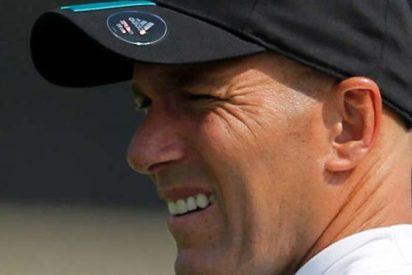 Zidane pide un fichaje galáctico a Florentino Pérez tras caer con el City (y no es Mbappé)