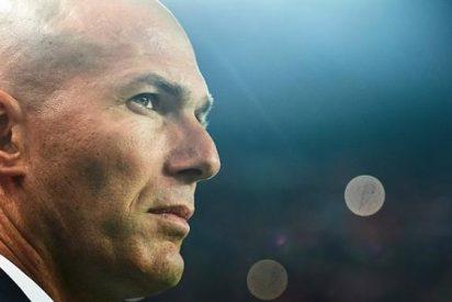 ¡Zidane se carga el fichaje de Mbappé! El lío estalla en el vestuario del Real Madrid