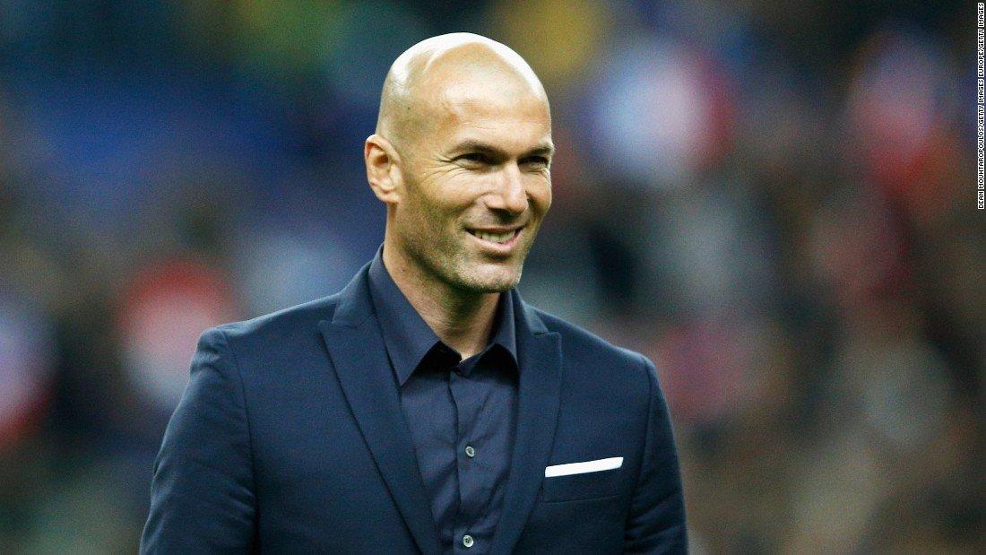 Zidane pone en el mercado a un intocable: el Madrid escuchará ofertas