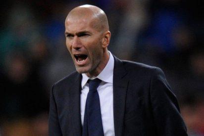 Zidane define un fichaje de emergencia para el Real Madrid en Estados Unidos