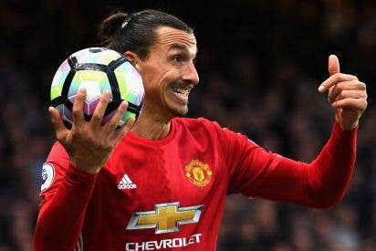 El bombazo de Zlatan Ibrahimovic que está a punto de estallar. ¡Alucinarás!