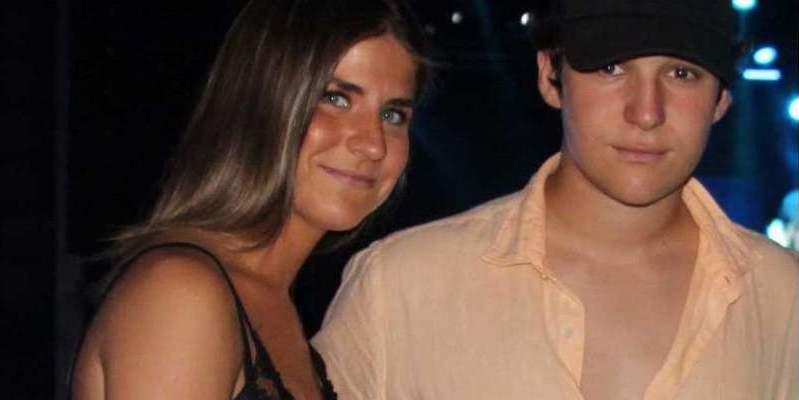 Froilán está enamorado y se sale: Mallorca, Marbella, Sotogrande...