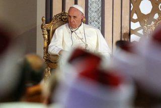 La censura del Papa Francisco a todos los extremismos religiosos