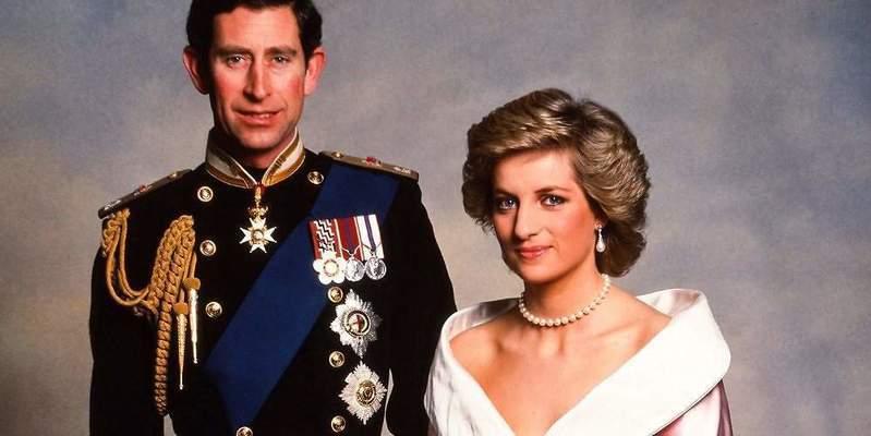 El príncipe Carlos y Lady Di sólo hacían el amor cada tres semanas