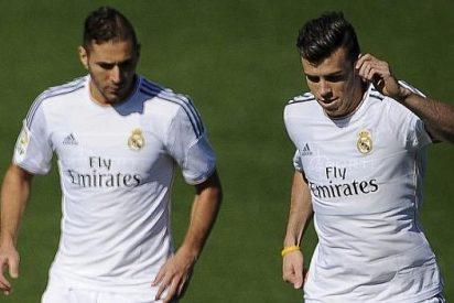 El último 'palo' a Gareth Bale y Karim Benzema que desmonta a Florentino Pérez
