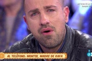 Rafa Mora cuenta 'toda su verdad' sobre Isa Pantoja y Gloria Camila